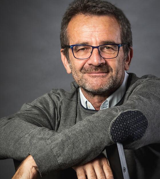 Ernest Stierschneider